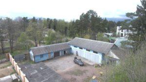 Общий вид обследуемого здания